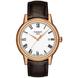 Đồng hồ nam dây da chống nước Tissot T085.410.36.013.00 chính hãng