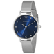 Đồng hồ thời trang nữ dây thép không gỉ chống nước Skagen SKW2307