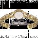 Đồng hồ thời trang nữ dây thép không gỉ chống nước Citizen EM0432.80Y