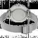 Đồng hồ thời trang nữ dây thép không gỉ chống nước Skagen SKW2582