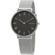 Đồng hồ nữ dây thép không gỉ chống nước Skagen Hald SKW2677