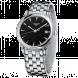 Đồng hồ nam dây thép không gỉ chống nước Longines L4.716.4.52.6