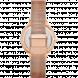 Đồng hồ nữ thời trang dây thép không gỉ chống nước Sakagen SKW2151