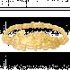 Lắc Tay cưới PNJ Vũ Khúc Tình Yêu Vàng 24k 71540.014