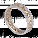 Nhẫn PNJ Mystery Vàng 10K đính đá ECZ 78537.106