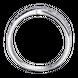 Nhẫn bạc đính đá PNJSilver My Feeling XM00K000134