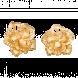 Bông Tai Cưới PNJ Duyên Ngọc Lan Vàng 22K 86726.000
