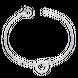 Lắc tay bạc đính đá PNJSilver XM00K000022