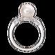Nhẫn bạc PNJSilver Her Time đính ngọc trai 13317.200