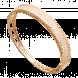 Vòng tay PNJ Vàng 18K đính đá CZ 75130.102