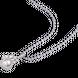 Mặt dây chuyền bạc PNJSilver Retro Forest đính ngọc trai 92409.200