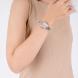 Đồng hồ thời trang nữ dây thép không gỉ chống nước Citizen EM0424.88A