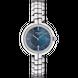 Đồng hồ nữ dây thép không gỉ chống nước Tissot T094.210.11.121.00