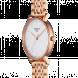 Đồng hồ nam dây thép không gỉ chống nước Tissot T109.410.33.031.00