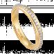 Nhẫn Cưới Kim Cương PNJ Vàng 18K 91949.5A1