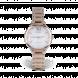 Đồng hồ thời trang nữ dây thép không gỉ chống nước Citizen EM0553-85A