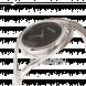 Đồng hồ nữ thời trang kính cứng thép không gỉ CK K6L2S111
