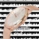 Đồng hồ thời trang nam dây thép không gỉ chống nước Calvin Klein K3M21626