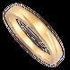 Nhẫn cưới nam Vàng 18K PNJ Vàng Son 0000Y000300