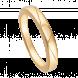 Nhẫn Cưới PNJ Sánh Duyên Vàng 18K 04079.002