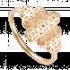 Nhẫn Kim Tiền PNJ Vàng 18K 94848