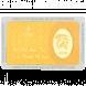 Vàng miếng PNJ chữ Tài 1 Chỉ 24K hình con Heo 507377