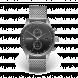 Đồng hồ thời trang nam dây thép không gỉ chống nước MVMT D-MV01-S2