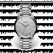Đồng hồ thời trang nam dây thép không gỉ chống nước MVMT D-MT01-S