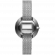 Đồng hồ nữ dây thép không gỉ chống nước MVMT D-FB01-S