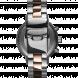 Đồng hồ nữ dây thép không gỉ chống nước MVMT D-FC01-S