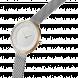 Đồng hồ nữ dây thép không gỉ chống nước MVMT D-FB01-SG