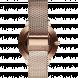 Đồng hồ nữ dây thép không gỉ chống nước MVMT D-MB01-RGBLM