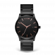 Đồng hồ nam dây thép không gỉ chống nước MVMT D-MM01-BBRG CECL