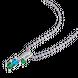 Mặt dây chuyền bạc mix đá PNJSilver Fantasia