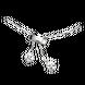 Lắc tay bạc đính đá PNJSilver Frozen ZTXMW000004
