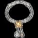 Lắc tay bạc đính đá PNJSilver Winnie The Pooh ZTZTC000002