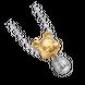 Mặt dây chuyền bạc đính đá PNJSilver Winnie The Pooh XM00C000017