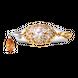 Nhẫn bạc đính đá PNJSilver Beauty & The Beast ZTMXC000001