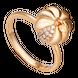 Nhẫn Kim cương Vàng 14K Disney|PNJ Cinderella DD00Y001422