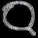 Dây cổ bạc hình trái tim PNJSilver Friendzone Breaker đính đá