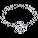 Lắc tay bạc PNJSilver Aura 0000W000006
