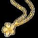 Mặt dây chuyền Vàng Ý 18K PNJ 0000Y000235
