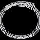 Dây chuyền bạc PNJSilver kiểu dây bi 0000K000017
