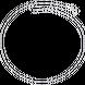 Dây chuyền bạc PNJSilver dây đan dập chữ S 0000K000047