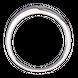Nhẫn bạc đính đá PNJSilver XM00K000088