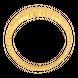 Nhẫn Vàng Ý 18K PNJ 0000Y000199
