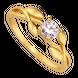 Nhẫn Vàng 10K đính đá ECZ Swarovski PNJ Mystery XM00Y000881