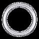 Nhẫn nam bạc PNJSilver Friendzone Breaker 0000K000074
