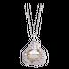 Mặt dây chuyền Vàng Ý 18K đính đá CZ PNJ hình Phật Di Lặc XMXMC000079