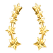 Bông tai Vàng Ý 18K PNJ 0000Y000300